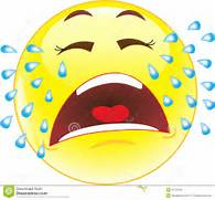Tears clipart cried Smiley Happy Clipart Emotion Gallery