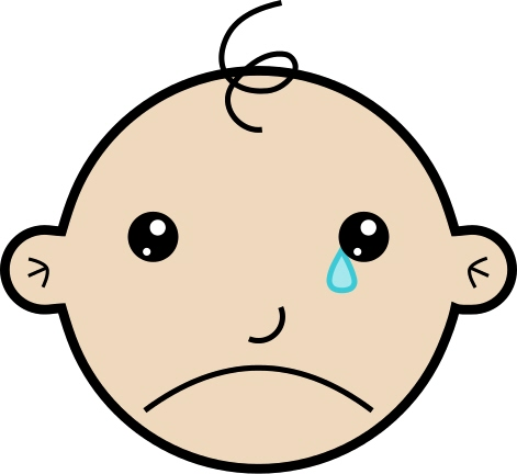 Tears clipart cried Cry Clipart Images Free 20clipart