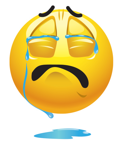 Tears clipart feelings Flow Smileys More Flow Tears