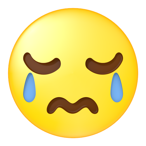 Tears clipart feelings / Crying Illustration emoticons Emoji