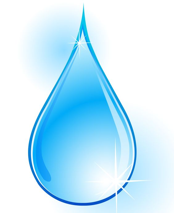 Tears clipart liquid The shape Q is on