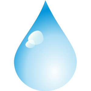 Water Droplets clipart teardrop Collection Clipart  clipart tears