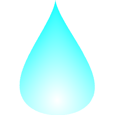 Waterdrop clipart teardrops falling Clipart collection Tear no background