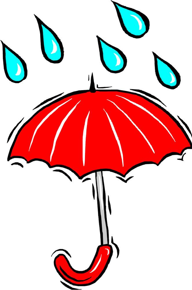 Umbrella clipart heart Rains  Art Clip Art