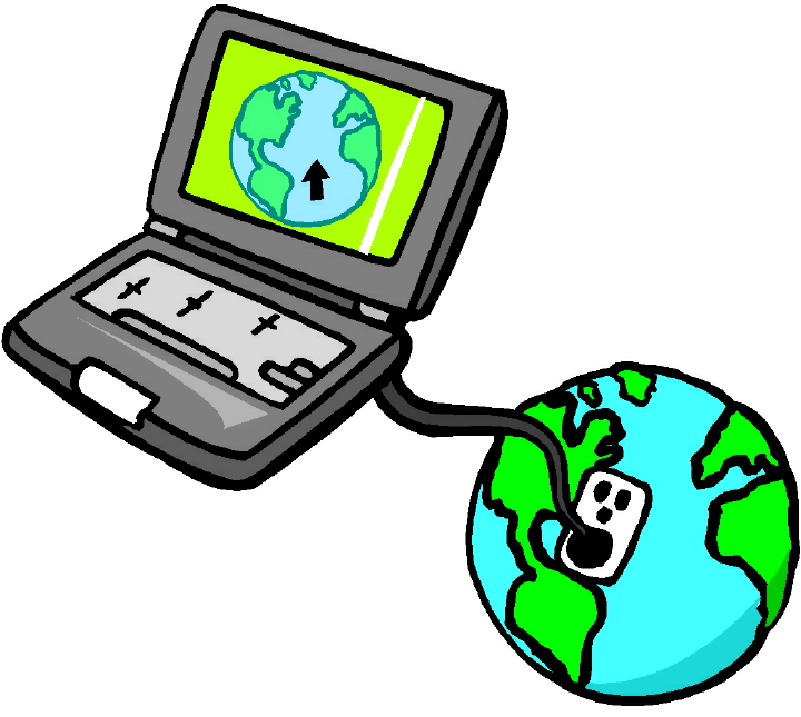 Technology clipart sustainability Com clip 5 clipart Cliparting