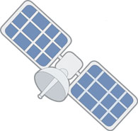 Technology clipart Satelite Illustrations clipart Graphics Technology