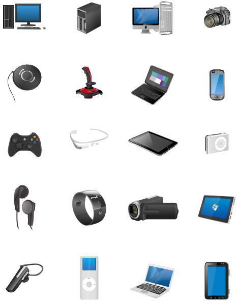 Technology clipart More Technology Art Clip Technology
