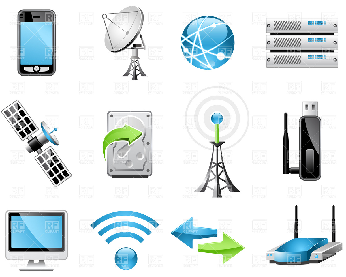 Technology clipart Technology tech com clip Technology