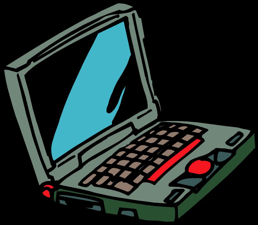 Technology clipart computer club For clip art powerpoint ClipartAndScrap