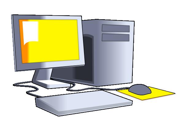 Technology clipart computer hardware At free at Art domain