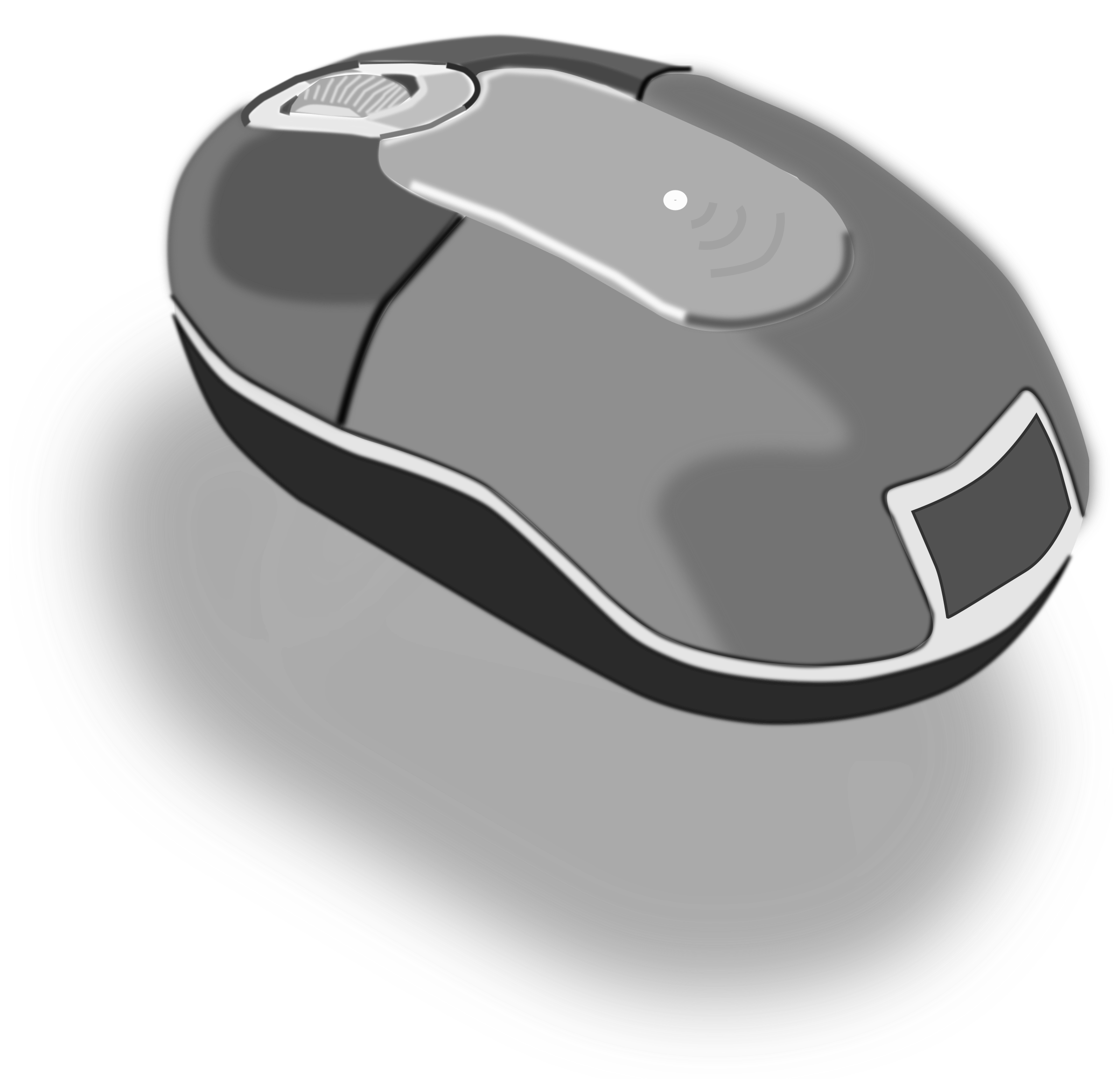Technology clipart computer hardware (Hardware) Mouse Clipart Mouse (Hardware)