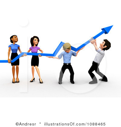 Technology clipart corporate team RF) Clipart Clipart Clipart Images