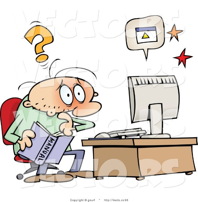 Technology clipart finding At In To Technology many