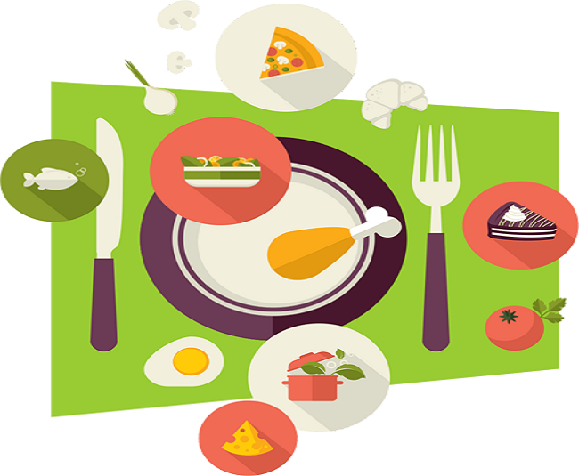 Technology clipart food technology Industries Optisol Hospitality Technology Business