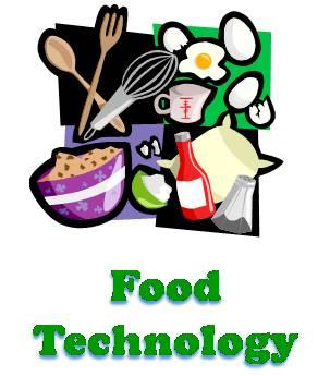Technology clipart food technology Dean School SEN Food_Technology Stony