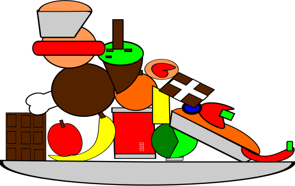 Technology clipart food technology On file vector Art Pictures