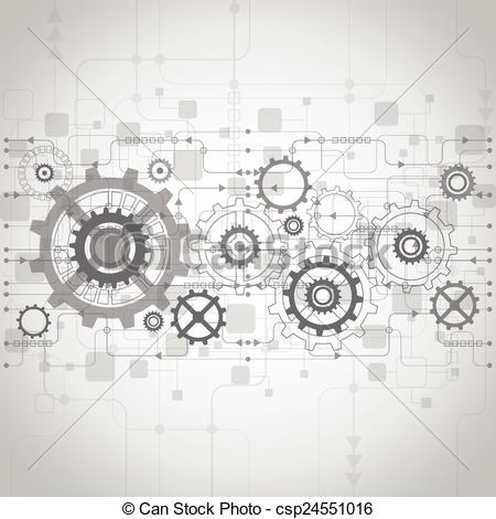 Technology clipart future technology Technology Art Abstract Abstract concept