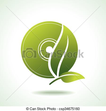 Technology clipart i think Of Think Think Clip Green