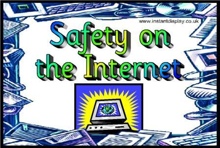 Technology clipart internet safety Clipart clipart safety – safety