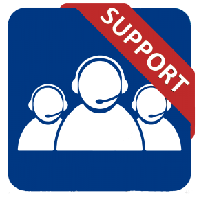 Technology clipart it support Support  Tech
