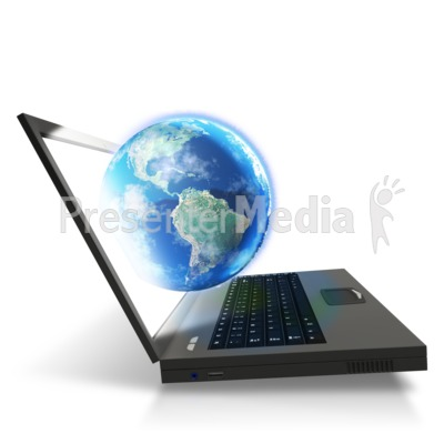Technology clipart laptop Great Laptop 5154 Computers Three