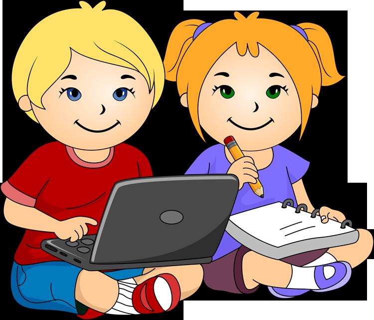 Boy clipart school student Download Clip Boy Technology Clip