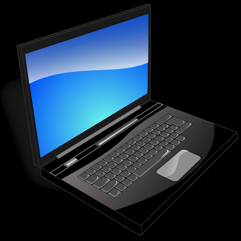 Technology clipart laptop Clip Free clip Download Cliparts