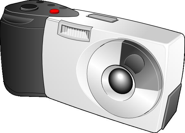 Camera clipart things Digital Clip this com art