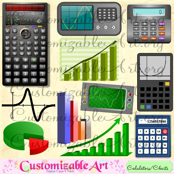 Technology clipart office equipment Scientific Art this Digital item?