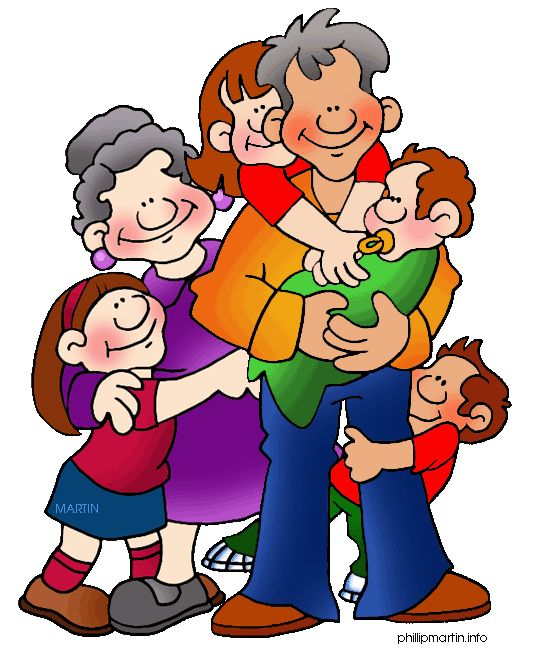 Breakfast clipart grandparent About clipart Martin images on