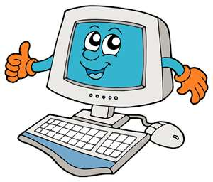 Technology clipart royalty free Computer Technology clipart Free collection