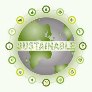 Technology clipart sustainability Sustainability Is Is What Important