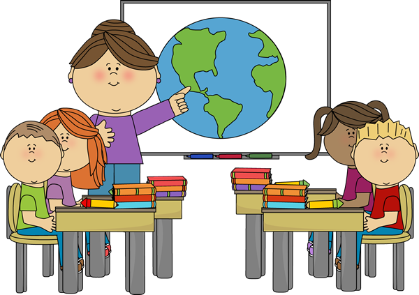 Technology clipart the classroom clipart Game class clipart Learning at
