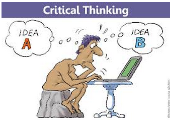 Technology clipart thinker Videos Learning Critical Educational 6
