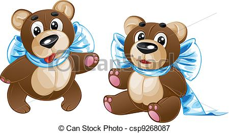 Toy clipart soft #2