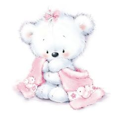 Teddy clipart adorable 02 Adorable and Art Find