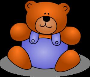 Bear clipart teddy bear Clip Art Bear Teddy Clip