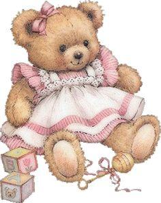 Teddy clipart beat 6 Beat Bear ornaments Hugs