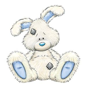 Teddy clipart bunny #11