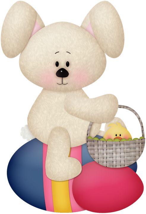Teddy clipart bunny #10