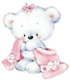 Teddy clipart bunny #13