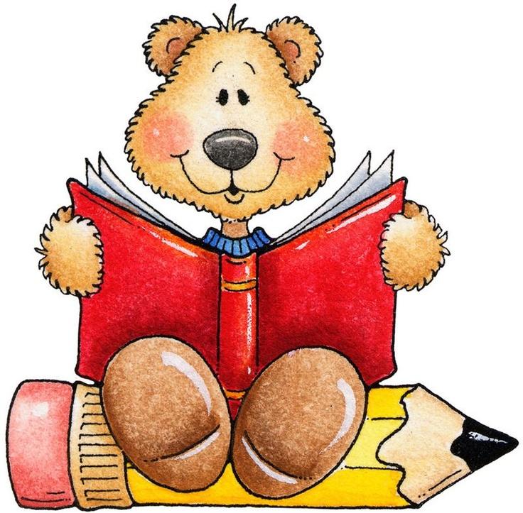 Teddy clipart children's #14