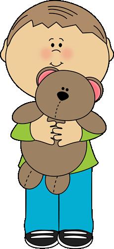 Teddy clipart children's #9
