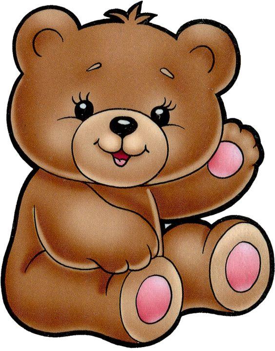 Teddy clipart cute Cute bear bear ideas clip