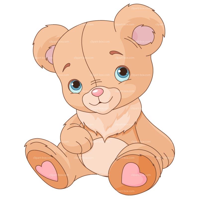 Teddy clipart cute Clip clip teddy bear Cute