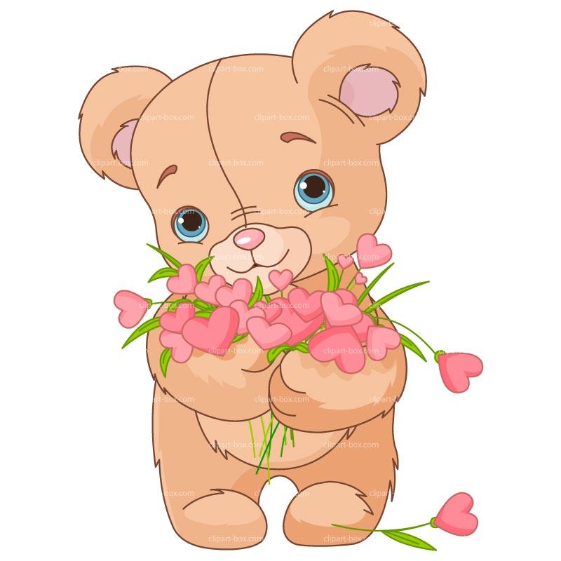 Teddy clipart cute Teddy Clipart  cute bear