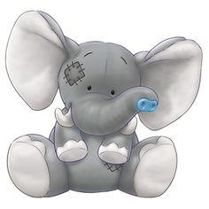 Teddy clipart elephant #13