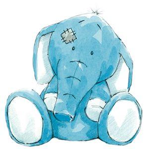 Teddy clipart elephant #15