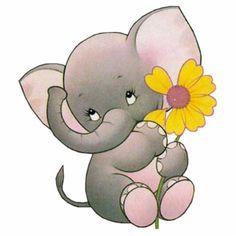 Teddy clipart elephant #12