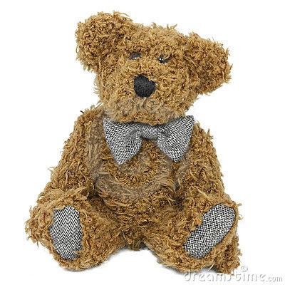 Teddy clipart fuzzy #6